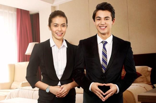ngành quản lý nhà hàng khách sạn