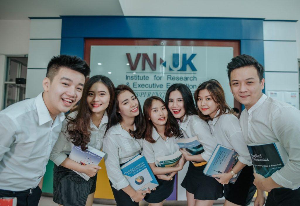 đại học quốc tế Đà Nẵng